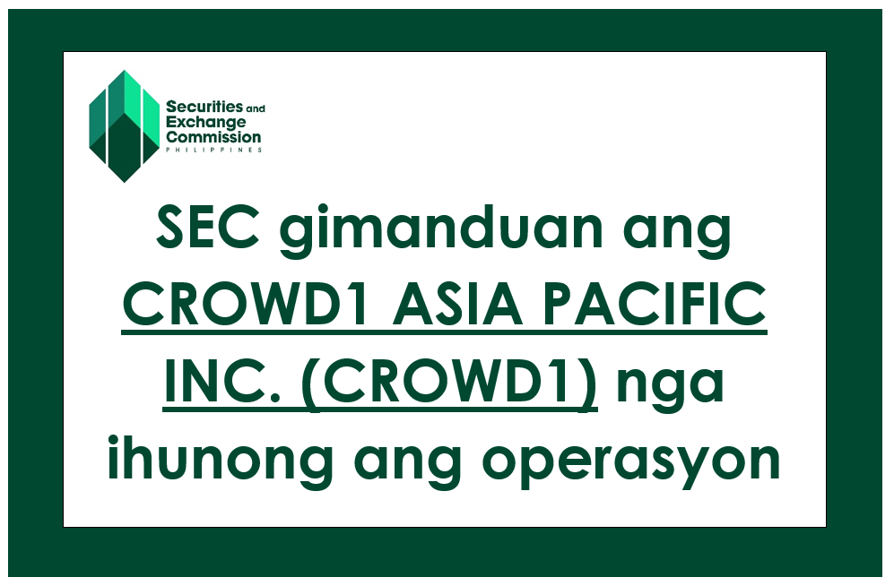 Crowd1_Cease and Desist_Bisaya
