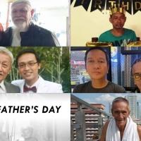 Father's Day Special: Mensahe para kay Tatay
