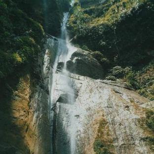 Bato Puti Falls in Surallah, South Cotabato