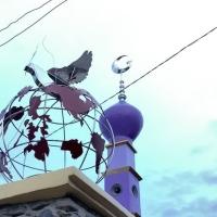 Peace Monument Unveiled in Cotabato City